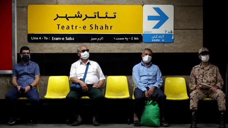 İran'da 179 yeni ölüm, karantina geri döndü
