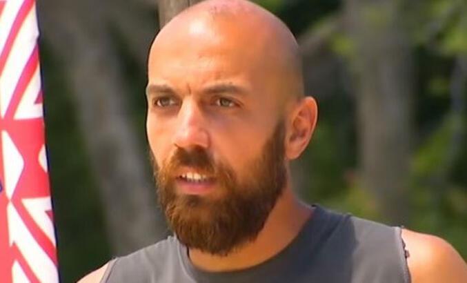Sercan Yıldırım kaç yaşında? Survivor Sercan kimdir?