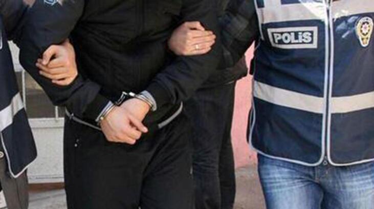 Manisa'da FETÖ'den aranan eski polis memuru yakalandı