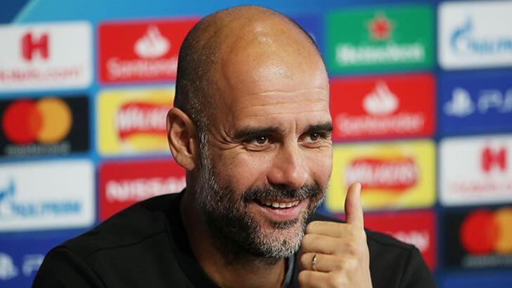 """Guardiola: """"Manchester City, özür dilenmeyi hak ediyor"""""""
