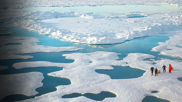 Kutup İklimi Nedir, Nerelerde Görülür? Kutup İkliminin Özellikleri Nelerdir?