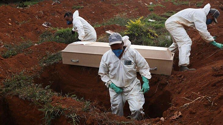 Meksika ve ABD'den yeni corona virüs kararı