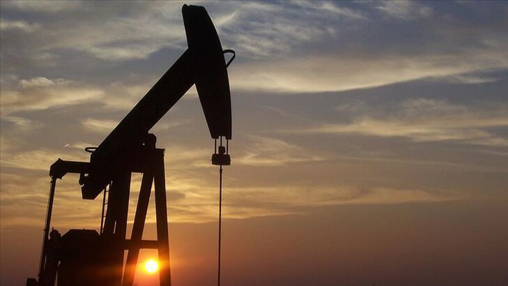 Petrolün varili 43,08 dolar