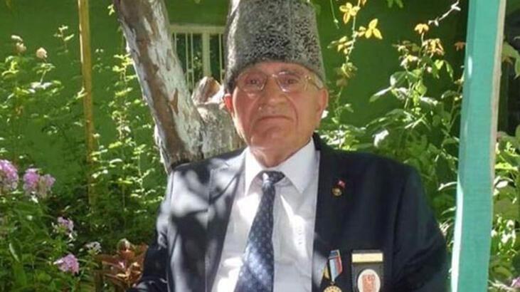Aydın Nazilli'de Kore gazisi yaşamını yitirdi