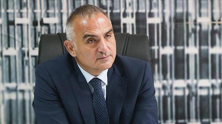 Bakan Ersoy'dan 15 Temmuz Demokrasi ve Milli Birlik Günü mesajı