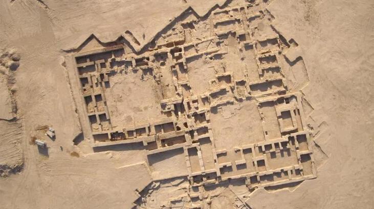 Fransızlar Suriye'nin doğusunda gizli kazı çalışması yapıyor
