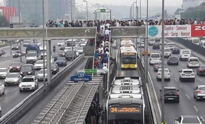Bugün toplu taşıma bedava mı? 15 Temmuz ulaşım ücretsiz mi?