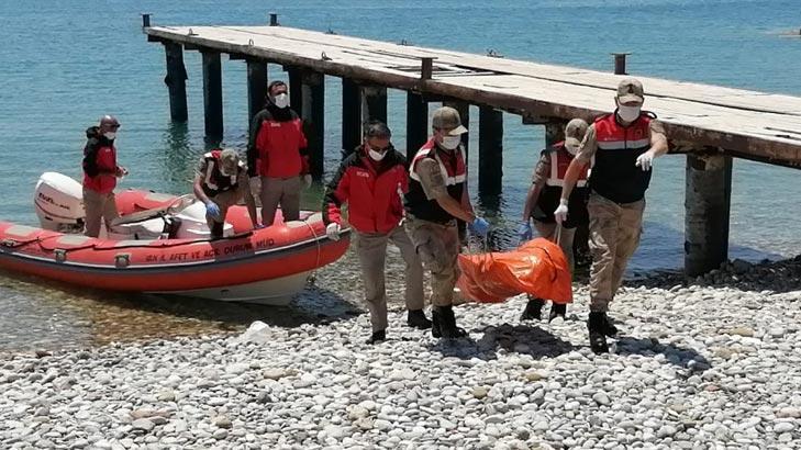 Son dakika... Van Gölü'ndeki tekne faciasından bir acı haber daha!