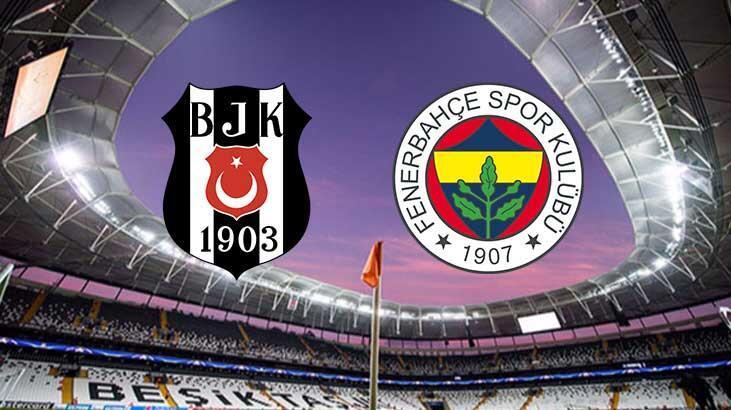 Beşiktaş-Fenerbahçe derbi maçı ne zaman saat kaçta hangi kanalda canlı olarak yayınlanacak?