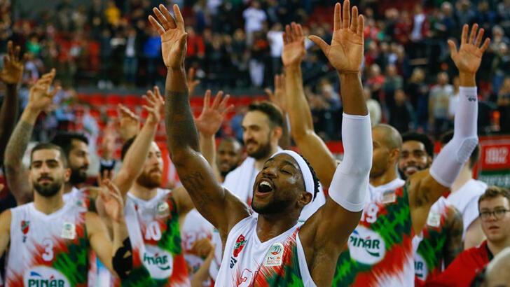 Pınar Karşıyaka'nın Şampiyonlar Ligi'ndeki rakipleri netleşti