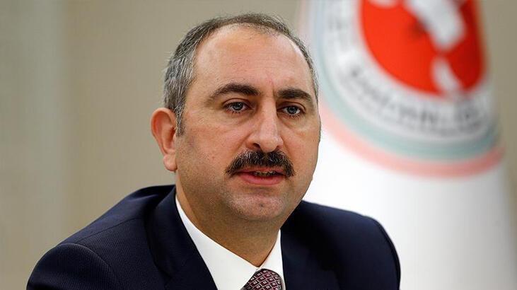 Adalet Bakanı Gül: 'Yargıda korku duvarlarının yıkıldığı tarih 15 Temmuz'dur'