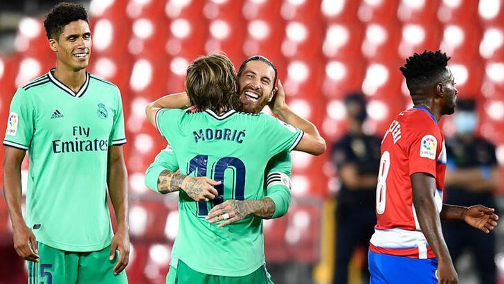 Real Madrid toplu şampiyonluk kutlaması istemiyor