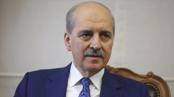 AK Parti Genel Başkanvekili Kurtulmuş canlı yayında değerlendirmelerde bulundu