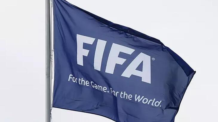 Son dakika | FIFA, 5 oyuncu değişikliğini 2020-2021'e kadar uzattı