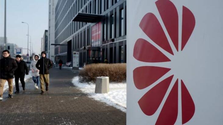 ABD yönetiminden 'Huawei çalışanlarına yaptırım' kararı