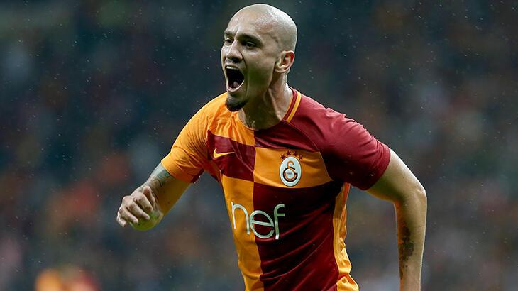 Galatasaray'da Maicon krizi!