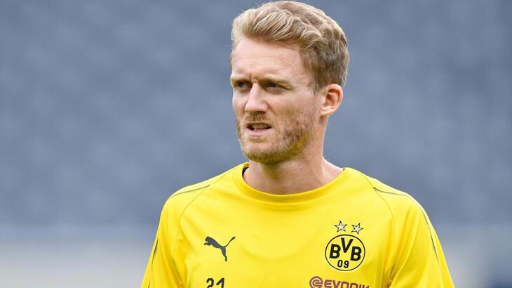 Borussia Dortmund ile Schürrle'nin yolları ayrıldı