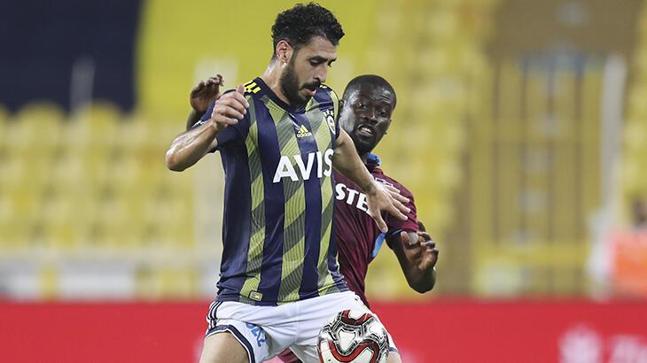 Fenerbahçe'de son çare Tolga Ciğerci