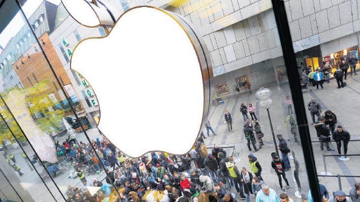 AB, Apple'ın vergi borcunu iptal etti