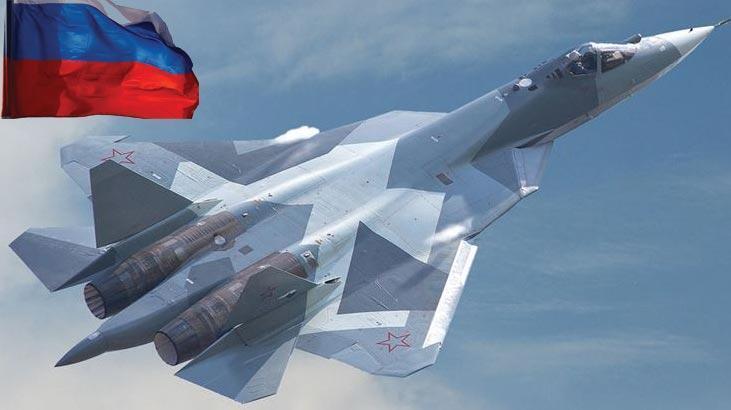 Ruslar muhalif hedefleri vurdu