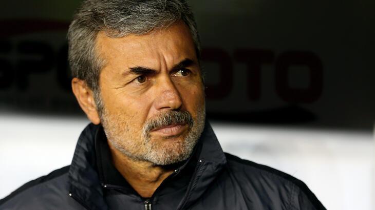 Son dakika | Aykut Kocaman Süper Lig'e geri dönüyor...