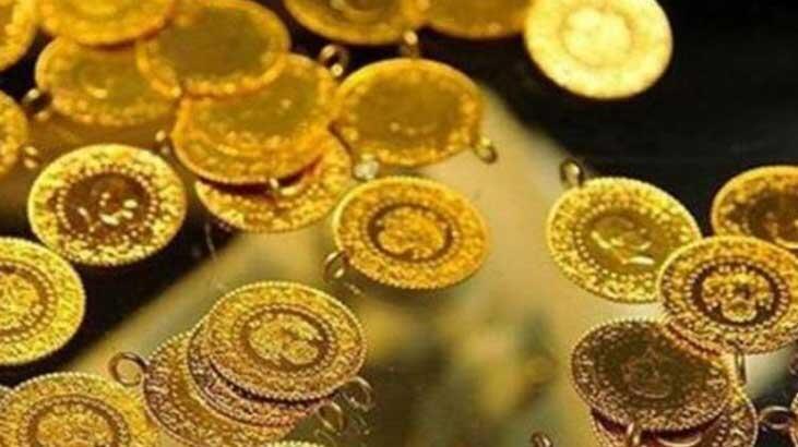 16 Temmuz Güncel altın fiyatları!  Çeyrek, Yarım, Tam altın alış ve satış fiyatları...