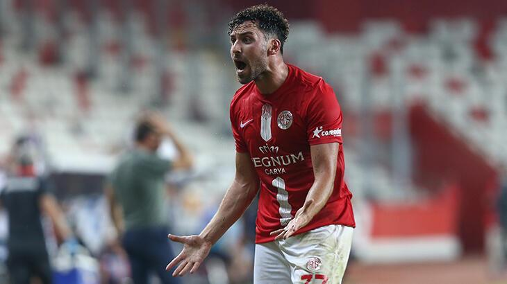 Fenerbahçe ve Trabzonspor, Sinan Gümüş'ün peşinde