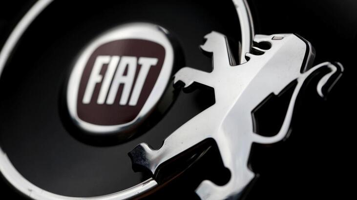 Fiat ve PSA birleşmesinde adım atıldı! İşte yeni ismi...