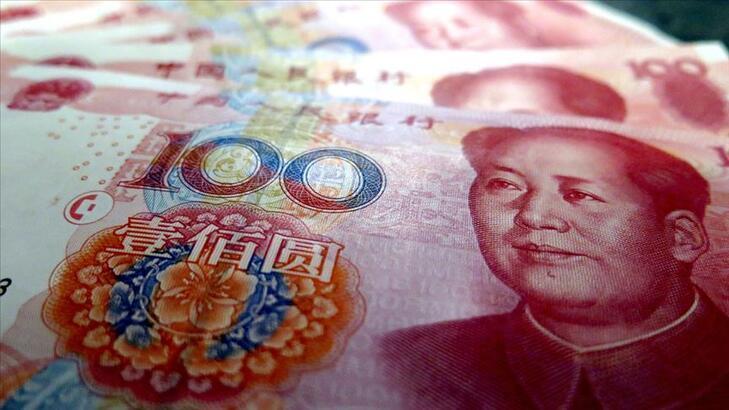 Çin ekonomisi yılın ikinci çeyreğinde yüzde 3,2 büyüdü