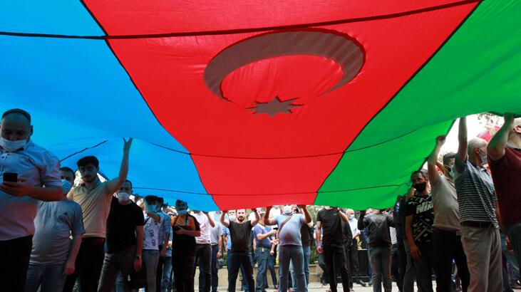 Son dakika... Azerbaycan Dışişleri Bakanı kovuldu