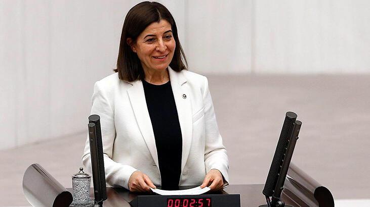 TBMM Kadın Erkek Fırsat Eşitliği Komisyonu Başkanlığı'na AK Partili Fatma Aksal seçildi