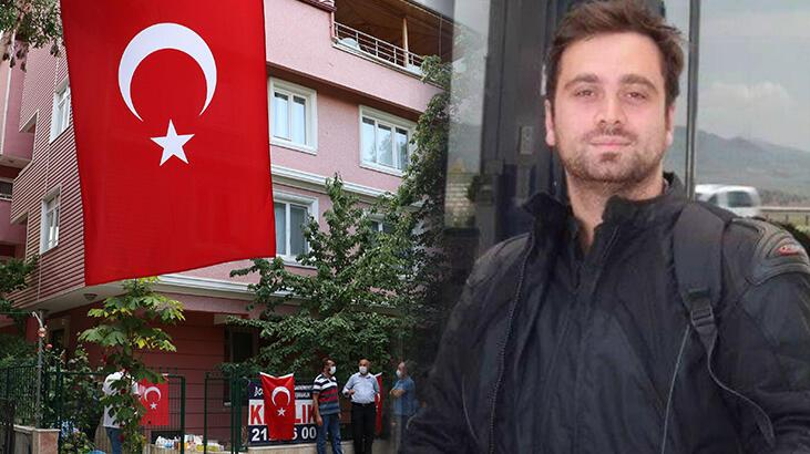 Ankara'ya 3'üncü şehit ateşi düştü