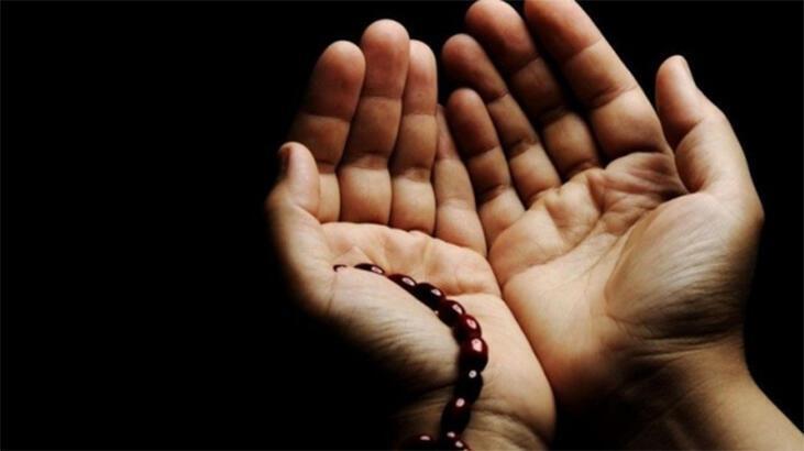 Şükür duası Arapça - Türkçe okunuşu nedir? Diyanet'ten şükür duası