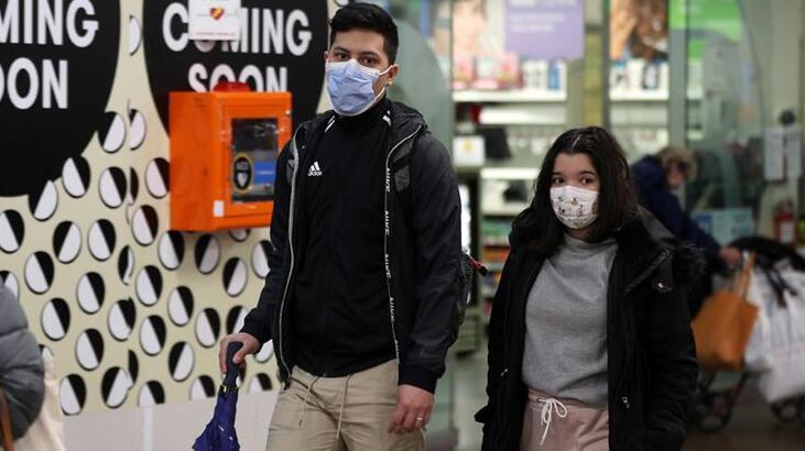 ABD'de koronavirüsten ölenlerin sayısı 140 bini geçti