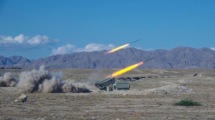 Son dakika... Ermenistan-Azerbaycan sınırında yeni çatışma!