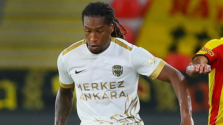 Son dakika | Ankaragücü Gerson Rodrigues'in sözleşmesini feshetti!