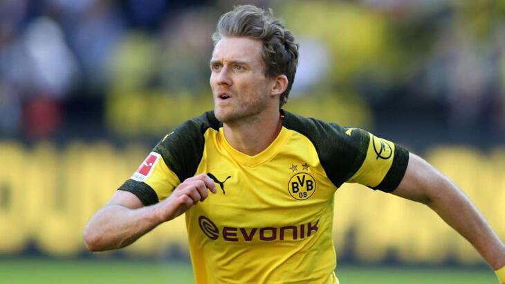 Son dakika haberler -  Andre Schürrle 29 yaşında futbolu bıraktı