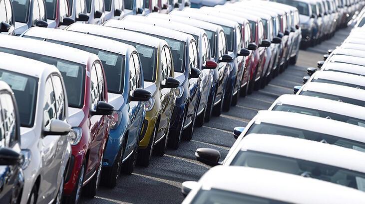 Otomotiv sektöründen 'parça' ihracatı