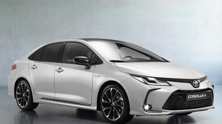 """Toyota Corolla """"GR SPORT'' versiyonu ile geldi"""