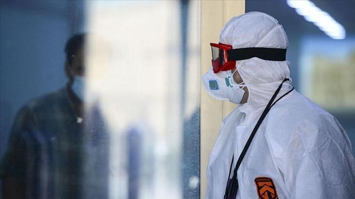 Bugün Koronavirüs (corona virüsü) vaka ve ölü sayısı kaç oldu? (17 Temmuz)