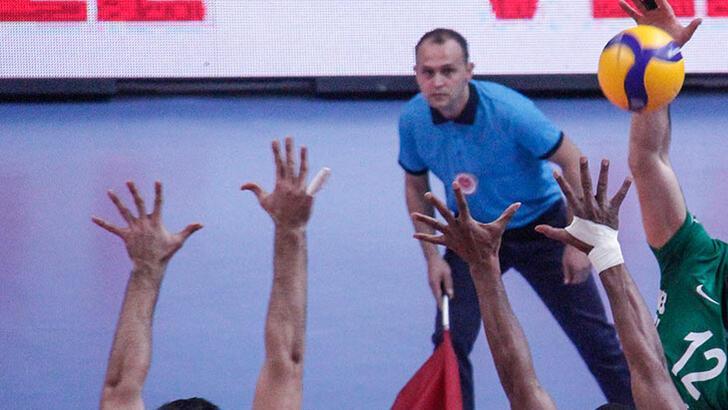 Bursa Büyükşehir Belediyespor'da bir sporcunun koronavirüs testi pozitif çıktı!