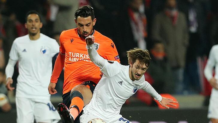 Başakşehir'in rakibinden UEFA'ya seyircili maç başvurusu!