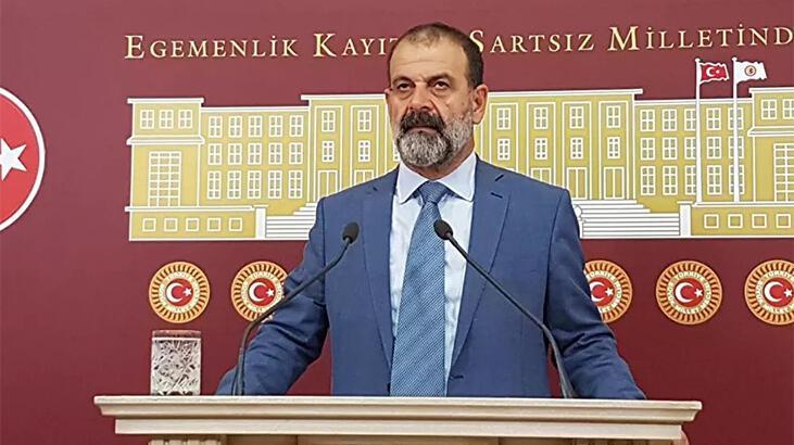Son dakika... HDP'li Tuma Çelik skandal ortaya çıkınca partisinden istifa etti