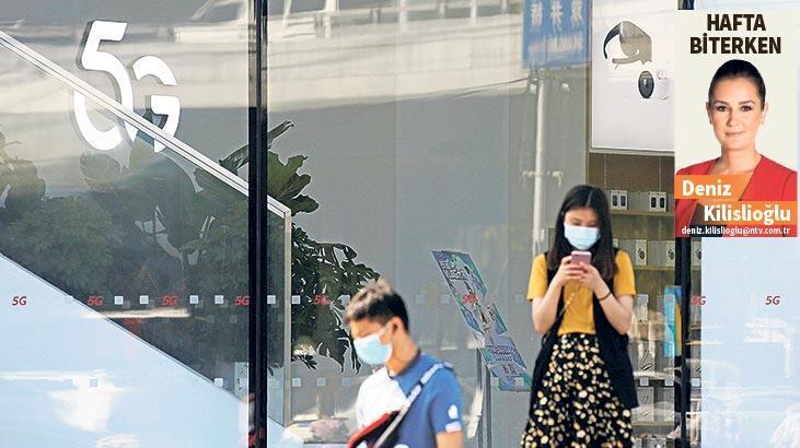 ABD ve Çin'in 5G savaşı kızışıyor