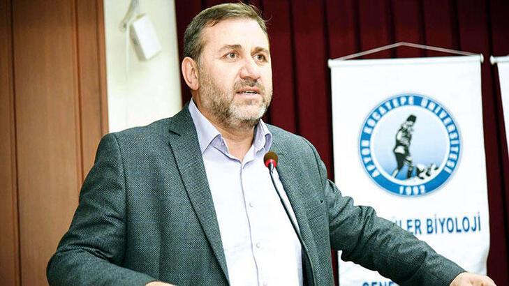 Türk Tarih Kurumu Başkanı Yaramış: Çok pişmanım, Cumhurbaşkanımız istifa et derse ederim