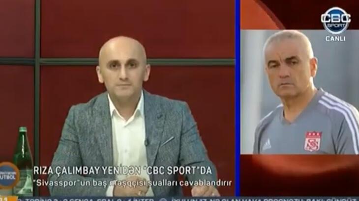 Son dakika haberler - Çalımbay, Azerbaycan'da açıkladı: 3 büyüklere gidiyorlar