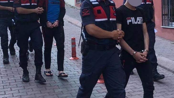 Son dakika... İstanbul'da DEAŞ operasyonu! 27 kişi yakalandı
