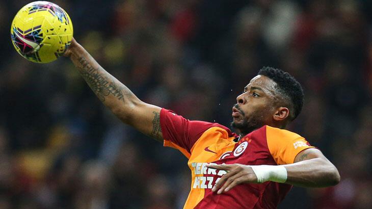 Son dakika haberler - Galatasaray'da beyaz sayfa! Yeni kaptan...