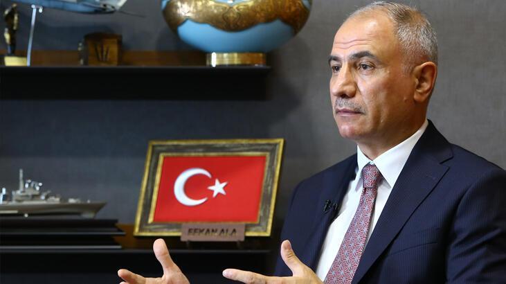 Efkan Ala: FETÖ'yü AK Parti'nin büyüttüğü iddiası tamamen gerçek dışıdır