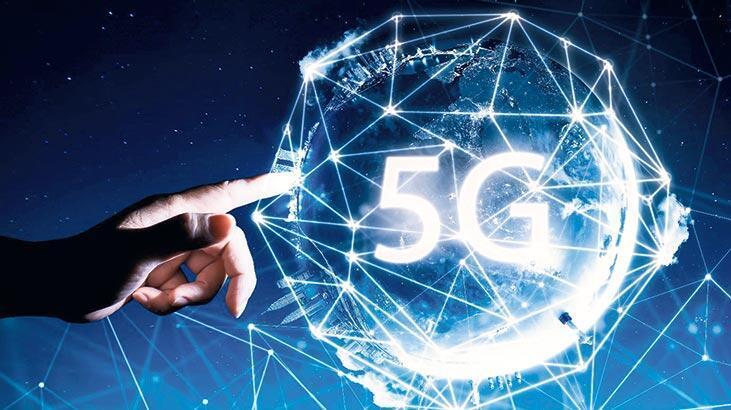BTK'dan TBMM'ye '5G' raporu: '5G ile ciddi başarı sağlanacak'